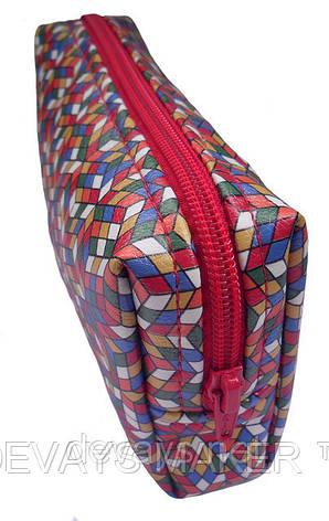 Косметичка Кубик Рубика, фото 2