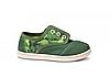 Детские TOMS Green Camo Tiny Classics