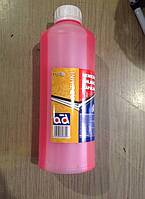 Импортный розовый антифриз G12 концентрат (номер по Swag 99901381)