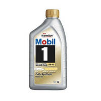 Моторное масло Mobil 1 0W-40, 1л.