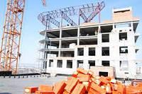 Услуги по строительству зданий, Строительство промышленных объектов и сооружений