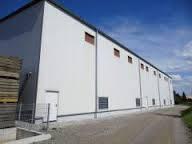 Реконструкция и строительство зданий и сооружений агропромышленного комплекса