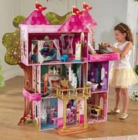 Ляльковий будиночок KidKraft Storybook Mansion 65878