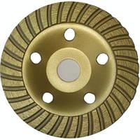 Алмазная чашка ACECA 125 *22,2 мм турбо