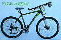 """Велосипед Pelican Hurricane 29""""  х21"""""""
