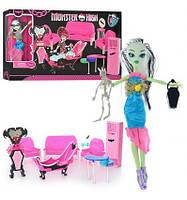 """Кукла Metr+ """"MONSTER HIGH"""" (66529)"""
