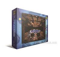 Пазл Кабина космического корабля Шатлл 1000 элементовв Eurographics 6000-0265