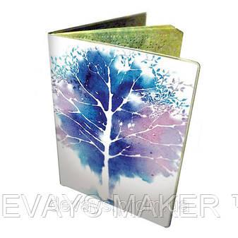 Обложка на паспорт Дерево, фото 2