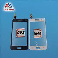Тачскрин для Samsung G355H Galaxy Core 2 Duos/Samsung G355 Galaxy Core