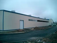 Реконструкция, перепланировка и ремонт зданий.