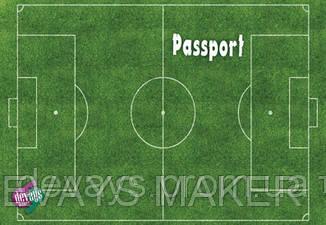Обложка для паспорта Футбол, фото 2