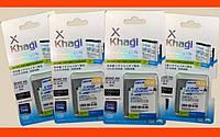 """Аккумулятор Samsung i900 EB575152VU """"Khagi"""""""