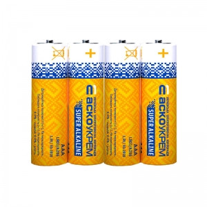 Батарейки AAA АА