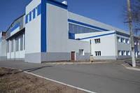 Капитальный ремонт и реконструкция промышленных и гражданских зданий