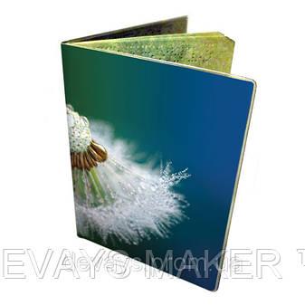 Чехол на паспорт Одуванчик, фото 2