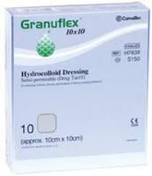 Грануфлекс , повязка гидроколлоидная 10 * 10 см.