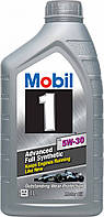 Моторное масло Mobil 1 x1 5W-30, 1л.