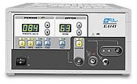 ЕА141-ЭК4 Аппарат электрохирургический высокочастотный с аргонусиленной коагуляцией ЭХВЧа 140-02 «ФОТЕК»