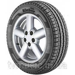 Летняя шина Kleber Transpro (195/70 R15C 104/102R)