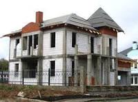 Услуги подряда по строительству зданий и сооружений на отдельные виды работ