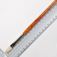 Кисть щетина овальная № 5, удлиненная ручка, Kolos bristle Grace 2023FR, 902815
