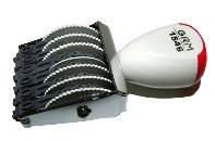 Нумератор ленточный 6 разрядный, высота шрифта 4 мм, GRM 1546, 721117