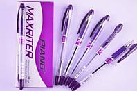 Ручка масляная 0,6 мм, Piano Maxriter, PT-335, фиолетовая, 300334