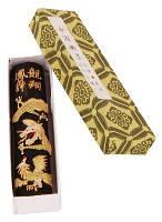 Тушь сухая китайская, черная, 16 грамм, D.K.ART & CRAFT, 300013