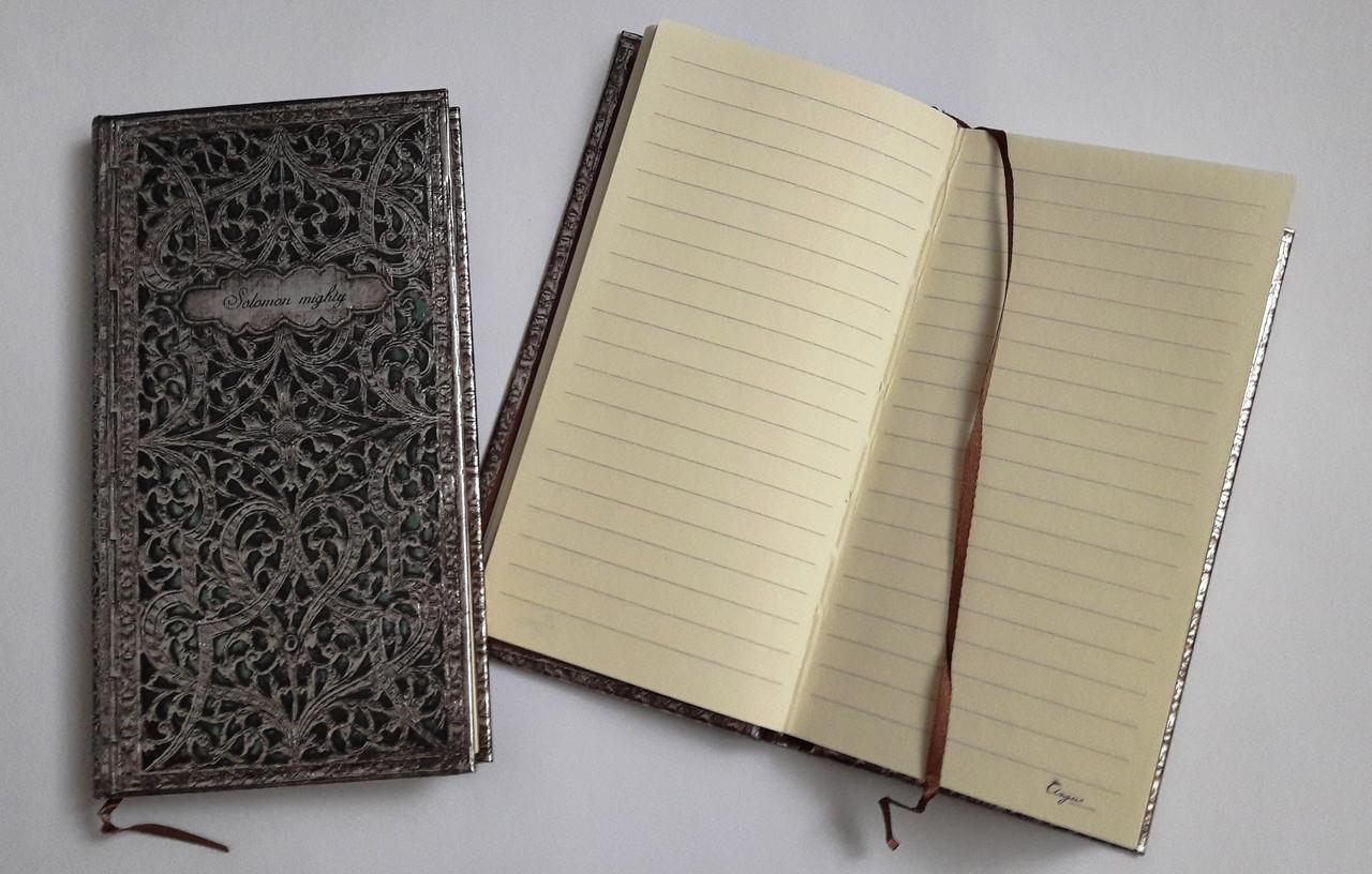 Блокнот, 9,4*17,9 см, 112 листов, Zhejiang Jingu, JGYC481121-1082, 716666