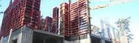 Строительство жилых домов, реконструкция зданий, ремонт в жилых домах города и в промышленных зданиях.
