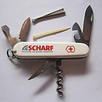 Швейцарский нож Victorinox Tourist 1. 3603 ножик викторинокс