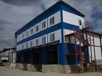 Реконструкция, модернизация, капитальный ремонт, Коттеджей