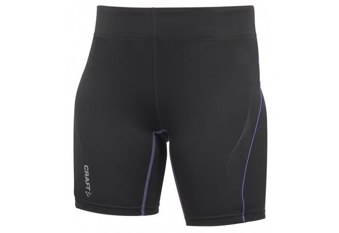 Шорты Craft Performance Run Fitness Shorts Wmn