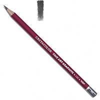 Карандаш графитный 4B, Fine art graphite, Cretacolor, 90516004