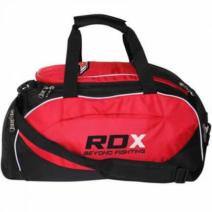 Сумка-рюкзак RDX Gear Bag, фото 2
