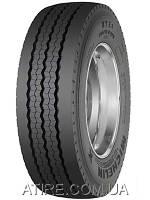 Грузовые шины 265/70 R19,5 143/141J Michelin XTE2 trailer наварка