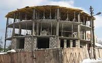 Реконструкция зданий и сооружений промышленного и гражданского назначения в любой области Украины.