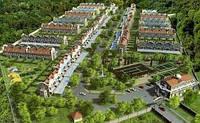 Новое строительство промышленных, гражданских зданий и сооружений | Строительство жилых городков