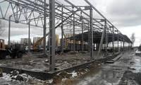 Реконструкция, модернизация, капитальный ремонт зданий Все виды подготовительных и земляных работ.