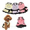 Платье Puppy Angel PA-DR082 Lovely Princess для собак