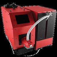 Твердотопливный пеллетный котел Marten Industrial MI-95P (95 кВт)