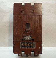 Автоматический выключатель А 3794