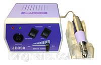 Фрезер для маникюра Electric Drill JD-300