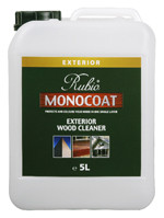 RMC Exterior Wood Cleaner 5л.