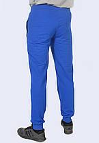 Штаны спортивные трикотажные Adidas под манжет, фото 3