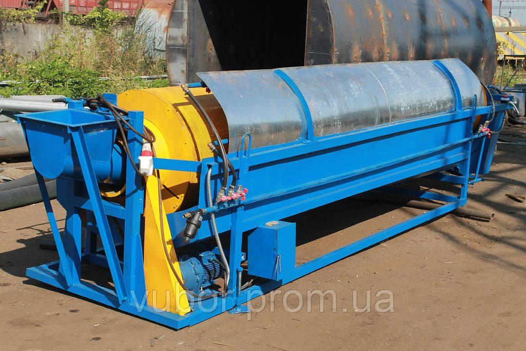 Оборудование, техника, комбайны для выращивание тыквы - Фирма ВЫБОР, ООО в Виннице
