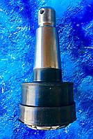 Палец РМШ реактивной штанги КАМАЗ (в резине), Россия Р5511-2919026-15-01Э