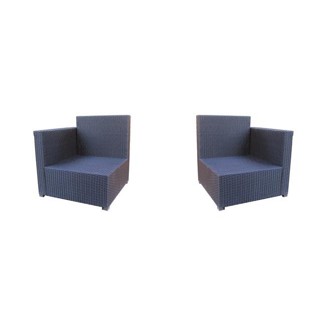 Модули мебели для отдыха