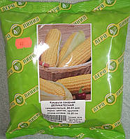 Семена Кукурузы 0,5 кг сорт Деликатесная