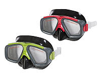 Маска для плавания Surf Rider Masks Intex 55975